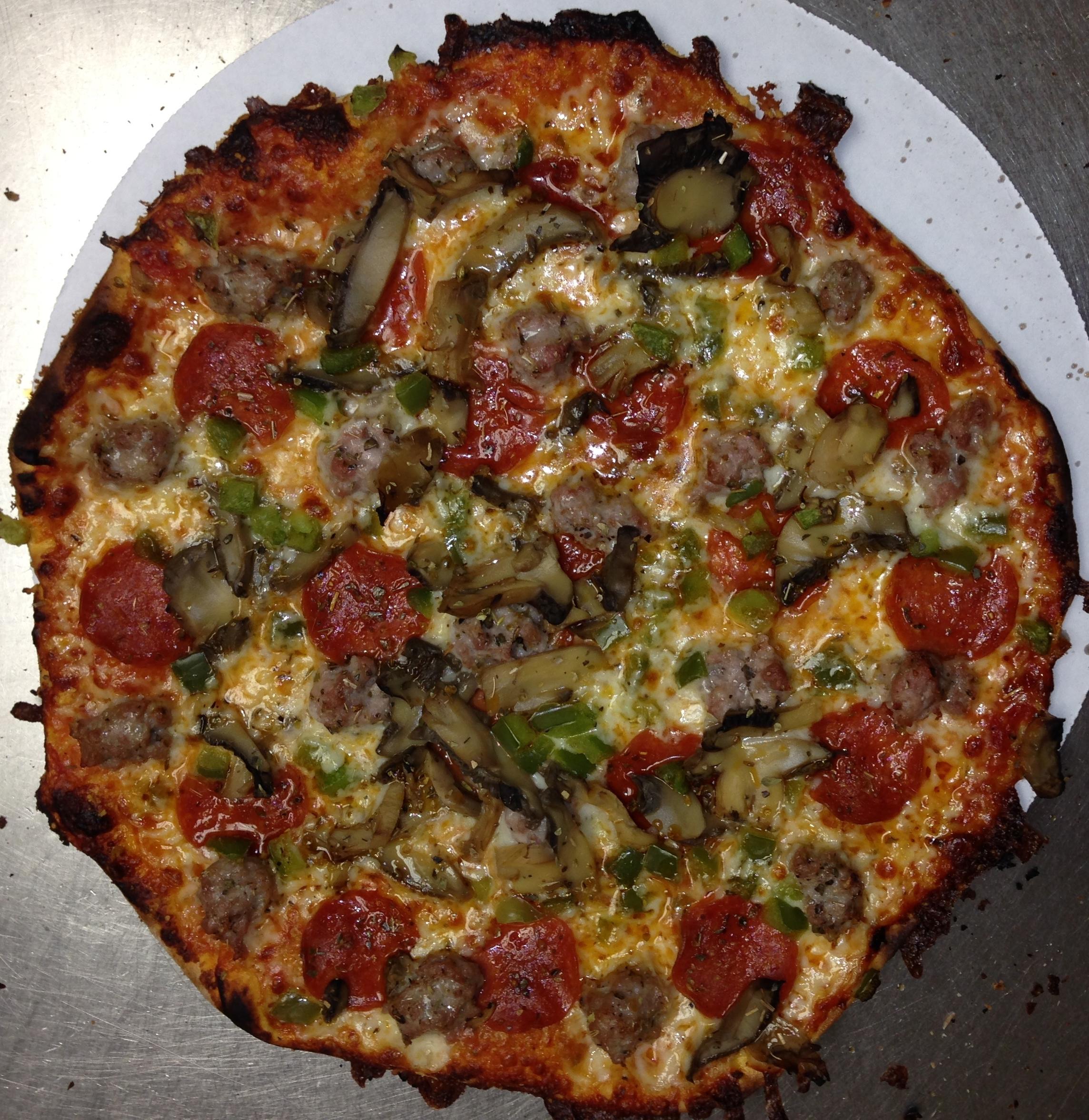 fricano u0027s pizza restaurant in comstock park michigan