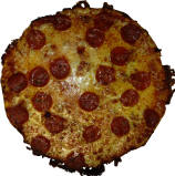 Fricanos Pepperoni Pizza Pie