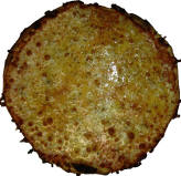 Fricanos Cheese Pizza Pie